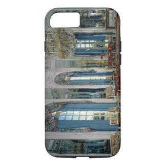 Coque iPhone 8/7 Le DES Glaces (la salle de salon des miroirs) dans