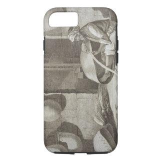 Coque iPhone 8/7 Le fabricant de panier, des arts et des commerces