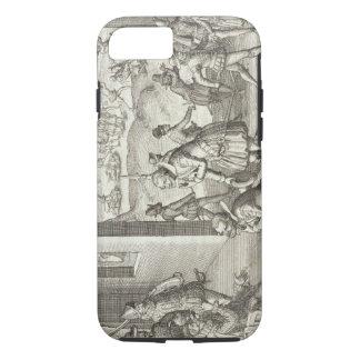 Coque iPhone 8/7 Le fort espagnol Caroline, 1565 de capture, de