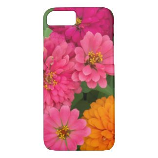 Coque iPhone 8/7 Le Michigan, Dearborn, village de Greenfield. Fin
