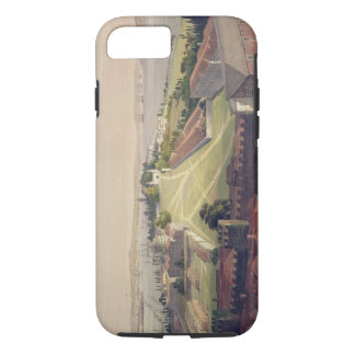 Coque iPhone 8/7 Le panorama de Constantinople, plaquent 22 du 'Sof