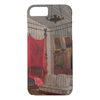 Coque iPhone 8/7 Les appartements du compte de Mornay, rue de Vern