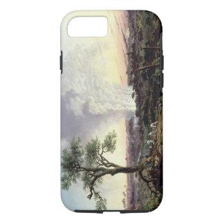 """Coque iPhone 8/7 Les chutes Victoria au lever de soleil, avec """"de"""