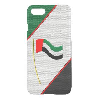 Coque iPhone 8/7 Les Emirats Arabes Unis