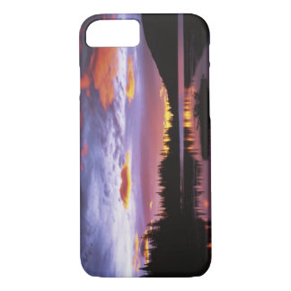 Coque iPhone 8/7 Les Etats-Unis, Washington, parc national de mont