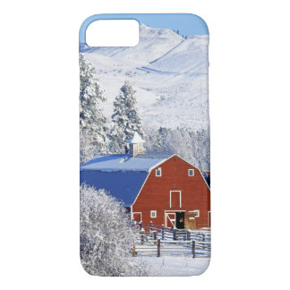 Coque iPhone 8/7 Les Etats-Unis, Washington, vallée de Methow,