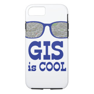 Coque iPhone 8/7 Les GIS est cas FRAIS de téléphone de l'iPhone 7