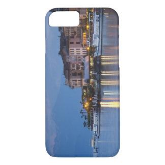 Coque iPhone 8/7 L'Italie, province de Como, Bellagio. Vue de