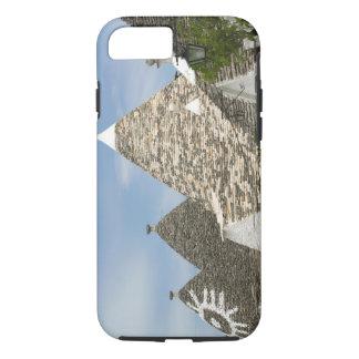 Coque iPhone 8/7 L'Italie, Puglia, Alberobello, dei Trulli de