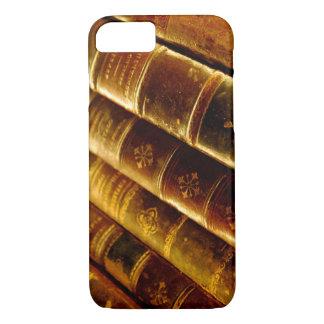 Coque iPhone 8/7 Livres antiques