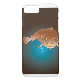 Coque iPhone 8/7 Lotte de rivière