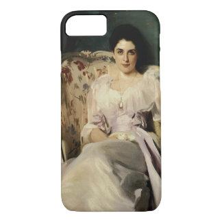 Coque iPhone 8/7 Madame Agnew de Lochnaw