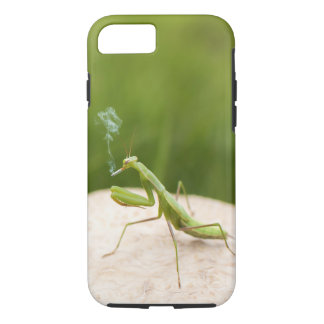 Coque iPhone 8/7 Mante de tabagisme