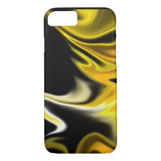 Coque iPhone 8/7 Miel de caramel