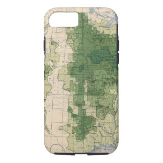 Coque iPhone 8/7 Mille de 158 Oats/sq
