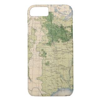 Coque iPhone 8/7 Mille de 161 Barley/sq