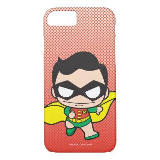 Coque iPhone 8/7 Mini Robin