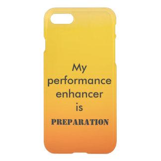Coque iPhone 8/7 Mon renforceur de représentation est préparation