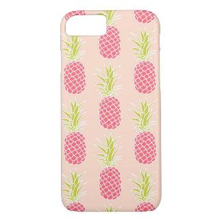 Coque iPhone 8/7 Motif d'ananas