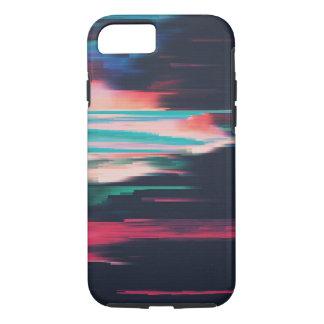 Coque iPhone 8/7 motif de couleur