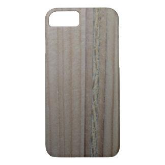 Coque iPhone 8/7 Motif en bois de grain