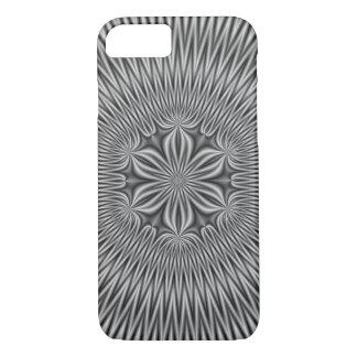 Coque iPhone 8/7 motif floral de cas de l'iPhone 7 dans le