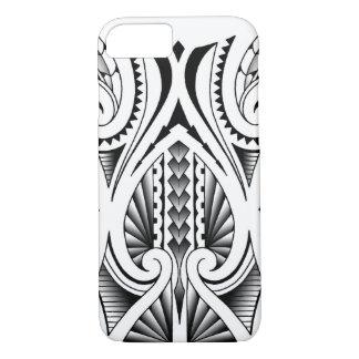 coques protections motif tribal maori polynesien de tatouage pour iphones. Black Bedroom Furniture Sets. Home Design Ideas