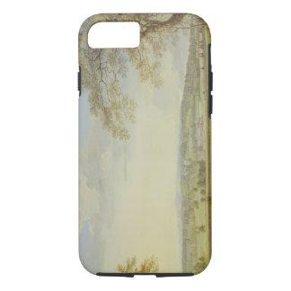 Coque iPhone 8/7 Moulin de Whatman Turquie dans Kent, 1794