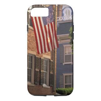 Coque iPhone 8/7 Na, Etats-Unis, le Massachusetts, île de