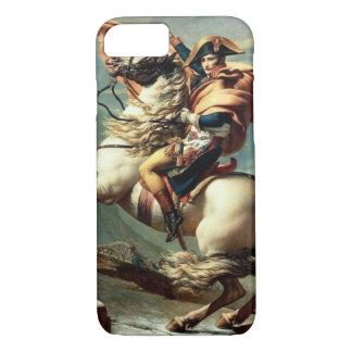 Coque iPhone 8/7 Napoléon Boneparte d'empereur de la France