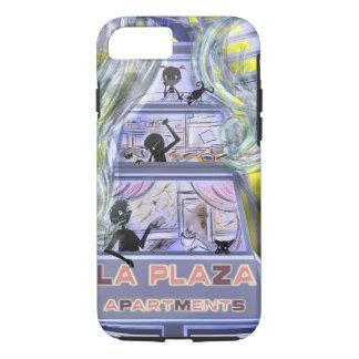 Coque iPhone 8/7 New York City