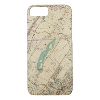 Coque iPhone 8/7 New York City du nord 5
