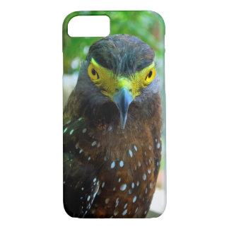 Coque iPhone 8/7 Oiseau de faucon