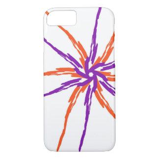 Coque iPhone 8/7 Peinture de conception