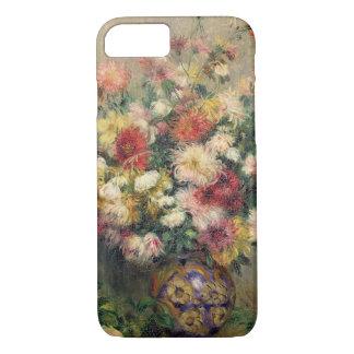 Coque iPhone 8/7 Pierre dahlias de Renoir un |