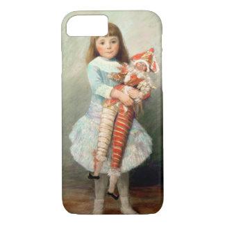 Coque iPhone 8/7 Pierre un Renoir | Suzanne
