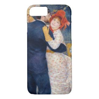 Coque iPhone 8/7 Pierre un Renoir   une danse dans le pays