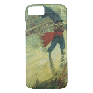 Coque iPhone 8/7 Pirate vintage, le Néerlandais de vol par Howard