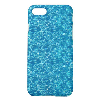 Coque iPhone 8/7 Piscine