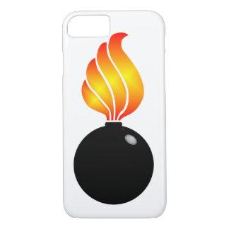 Coque iPhone 8/7 PissPot