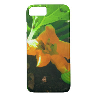 Coque iPhone 8/7 Pollinisateur de persévérer