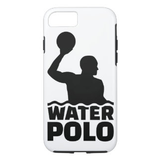 Coque iPhone 8/7 Polo d'eau