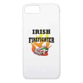 Coque iPhone 8/7 Pompiers irlandais