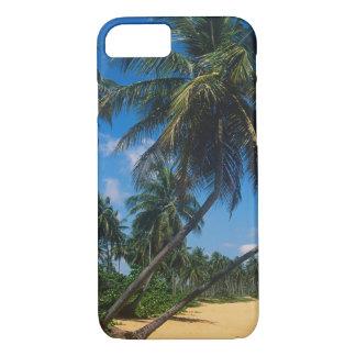 Coque iPhone 8/7 Porto Rico, Isla Verde, palmiers