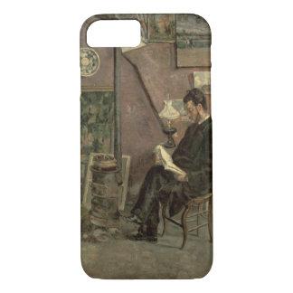 Coque iPhone 8/7 Portrait de docteur Martinez, 1878 (huile sur la