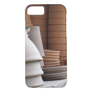 Coque iPhone 8/7 Pots de plante