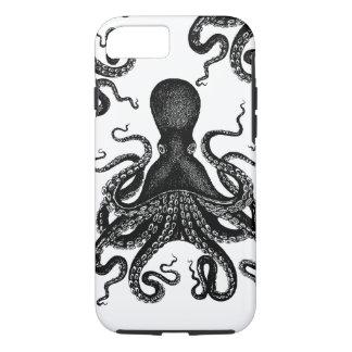 Coque iPhone 8/7 Poulpe de Kraken