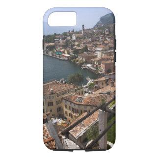 Coque iPhone 8/7 Province de l'Italie, Brescia, policier de sul de