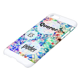 """Coque iPhone 8/7 «Quand on veut, on peut """""""