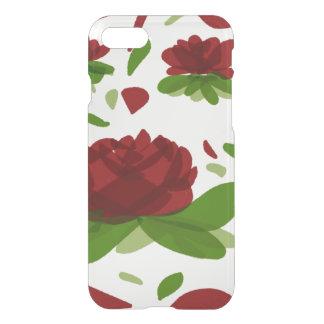 Coque iPhone 8/7 Quelques roses pour vous